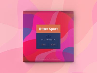 Ritter Sport Concept