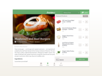 Freshdirect for iPad