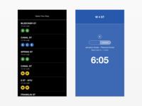Tic Toc Transit iOS