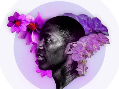 Flowers Creativity