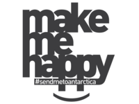 Make me Happy Logo
