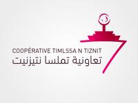 Logo TIMLSSA N Tiznit