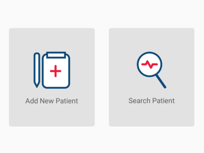 Medical Icons medical icons vectors ux ui