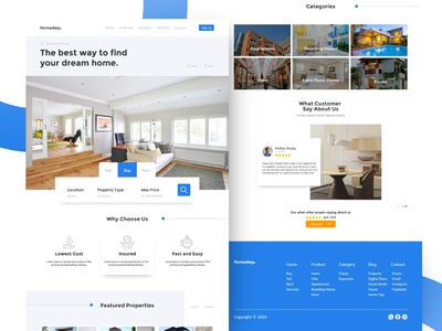 Real Estate Web Design web design agency webdesign realestateagent agency landing page agency website agency web design real estate realestate