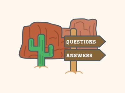FAQs Illustration