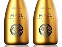 Maze Champagne