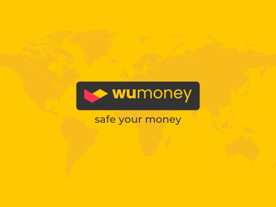 Wumoney Logo - Logo Design - Banking Logo logo flying bard logo modern wumoney logo logo mark abstract logo brand identity logo design logo designer app creative graphic design branding