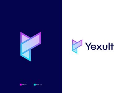 Y Modern Logo, modern y vector ui illustration tech logo minimalist logo graphic design visual identity app icon brand identity modern logo design modern abstract simple logo design logo branding