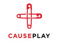 causeplay logo