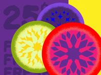 strange citrus