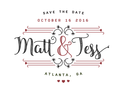 save the date 2 script simple save the date wedding