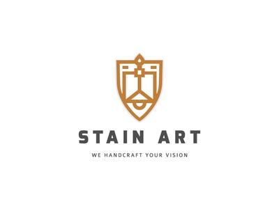 Stain Art