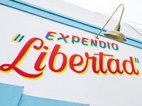 Expendio Libertad
