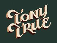 Tony True