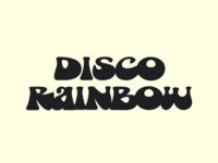 Disco Rainbow