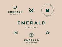 Logo explorations