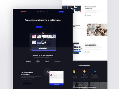 Symu.co 2020 symu design ux webdesign ui web