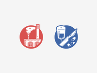 More Business Sectors Icons