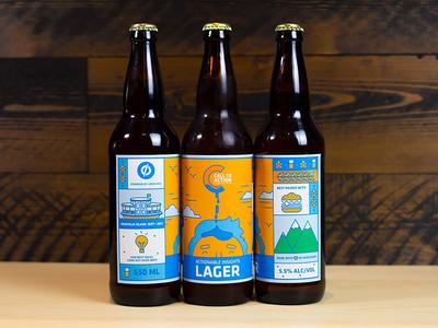 CTA Beer beer