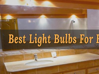 Best Light Bulbs For Bathroom By Marvin, Light Bulb Bathroom