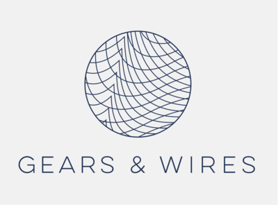 Gears & Wires Logo