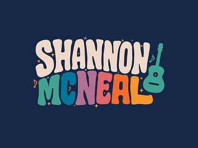 Shannon McNeal tshirtdesign musician jerryokolo music digitalart logotype lettering logodesign logo designer clientwork hand drawn custom lettering handlettering procreate