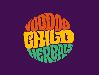 Voodoo Child Herbals