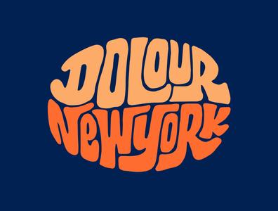 Dolour New York