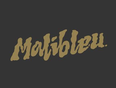 Malibleu itsjerryokolo jerryokolo resturant sturgeon fisherman fish caviar logotype designer digitalart logo designer custom lettering handlettering logotype procreate clientwork hand drawn typography
