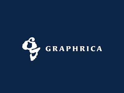 Graphrica - Logo & Icon illustration nigeria github developer index google blockchain web3 africa subgraph thegraph jerryokolo itsjerryokolo handlettering hand drawn custom lettering logotype procreate clientwork typography