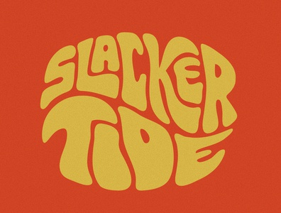 SlackerTide