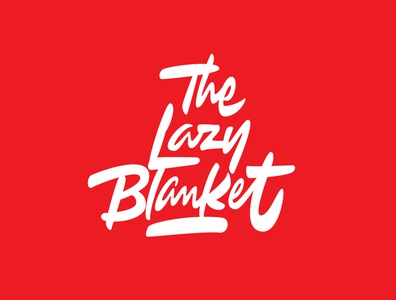 The Lazy Blanket