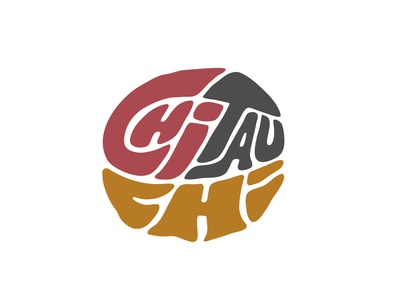 Chi Tau Chi college fraternity procreate handlettering logotype designer logo logo designer clientwork logotype custom lettering typography hand drawn