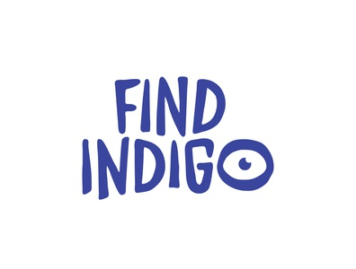 Find Indigo