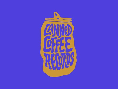 Canned Coffee Records