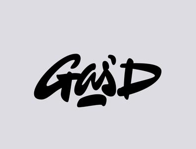 Gas'D