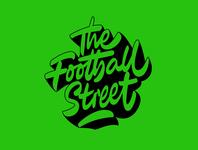 The Football Street