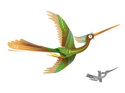 Lạc Bird - The icon of Vietnam