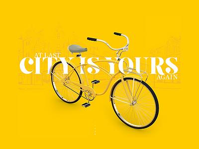 Yellow Bike Website bike movement citybike website bicycle