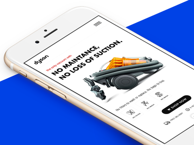 Dyson Mobile mobile home cleaning vacuum dyson redesign website