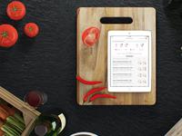 Wine-List App