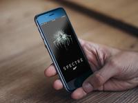 Spectre App Details