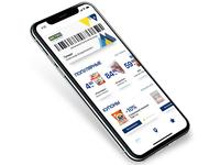 METRO Cash&Carry App Concept