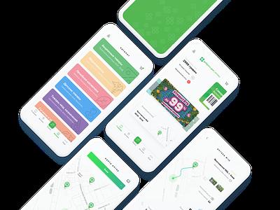 Pharmacy App android ios themakeapp developement design app app ui  ux ui pharmacy