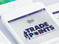 Duluxtrade Points App