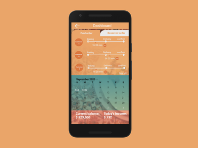 Day 21 Home Monitoring Dashboard #DailyUI monitoring dashboard dashboard ux e-commerce app ui app dailyuichallenge dailyui design