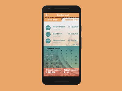 Day 21 Home Monitoring Dashboard #DailyUI monitoring monitoring dashboard dashboard design dashboad e-commerce app ui app dailyuichallenge dailyui design