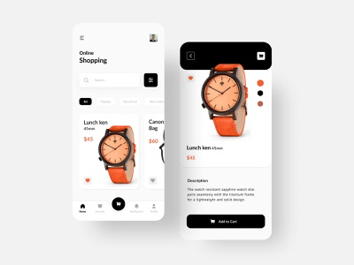 E-commerce mobile app android design android app android uidesign ui design uiux ecommerce mobile app ecommerce shop ecommerce design ecommerce fashion app online shopping shopping app web ux typography graphic design design ui app
