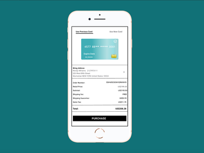 Credit Card Checkout daily challange adora horton card checkout design checkout design card checkout card design product design ui design ux design mobile ux mobile ui design mobile design figma daily ui 002 daily ui