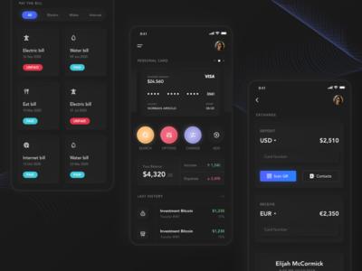 App Design | Neomorphism